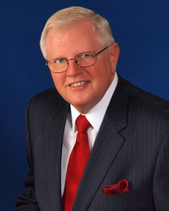 Photo of Tom Hughes, President, Southwest Business Advisors, Inc.